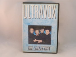 Ultravox - The Collection (DVD)