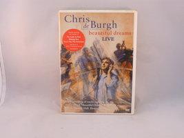 Chris de Burgh - Beautiful Dreams / Live (DVD)