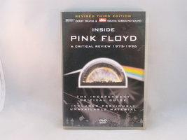 Pink Floyd - Inside 1975-1996 (DVD)
