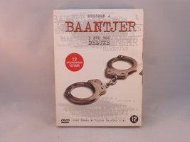 Baantjer - Seizoen 2 (3 DVD)