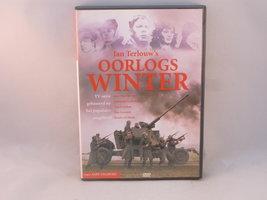 Jan Terlouw  - Oorlogswinter (3 DVD)