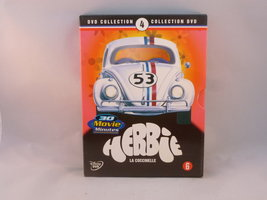 Herbie (4 DVD Collection)