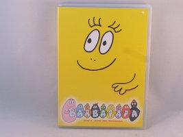 Barbapapa - Deel 6 Kerst met Barbapapa (DVD)