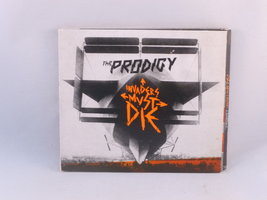 The Prodigy - Invaders must die (CD+DVD)