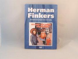 Herman Finkers - Dat heeft zo'n jongen toch niet nodig (DVD)