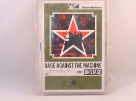 Rage against the machine - Live at the grand Olympic Auditorium(DVD)