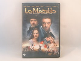 Les Miserables - The Musical Phenomenon (DVD)