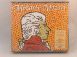 Mozart & Mozart - Louis van Dijk / Dick Bakker (2 CD) Nieuw