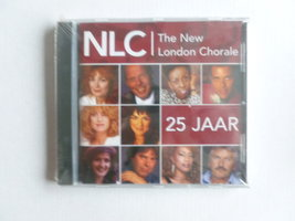 The New London Chorale - 25 Jaar (Nieuw)