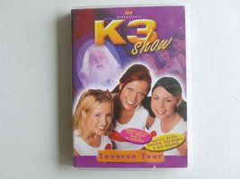 K3 Show - Toveren tour (DVD)
