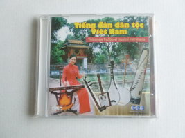Vietnamese Traditional musical instruments (nieuw)