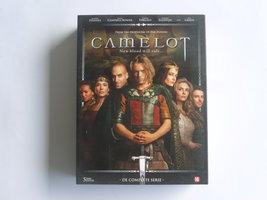Camelot - De Complete Serie (5 DVD)
