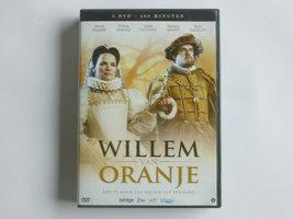 Willem van Oranje - Walter van der Kamp (3 DVD)