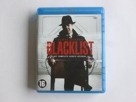 Blacklist - Het complete eerste seizoen (6 blu-ray disc)