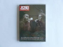 Jurk - Avondjurk / Theatershow 2010 (DVD) Nieuw