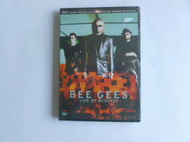 Bee Gees - Live by Request (DVD) Nieuw