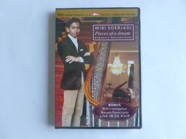 Wibi Soerjadi - Pieces of a dream (DVD) Nieuw