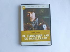 De terugkeer van de Dansleraar - Henning Mankell (DVD)