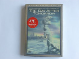 The Day after Tomorrow (2 DVD special edition)