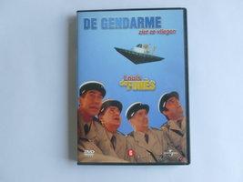 Louis de Funes - De Gendarme ziet ze vliegen (DVD)