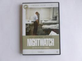 Nightwatch - Ole Bornedal (DVD)