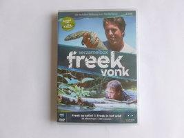 Freek Vonk - Verzamelbox (2 DVD) Nieuw
