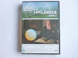 God in de Lage Landen - Serie 2 (3 DVD)