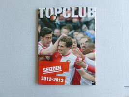 Feyenoord - Seizoen 2012 / 2013 (DVD)