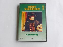 Bert Visscher - Jammer (DVD)