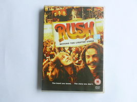 Rush - Beyond the lighted stage (2 DVD)