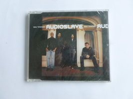 Audioslave - Original fire (CD Single) Nieuw