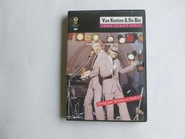Van Kooten & De Bie - De Liedjes / Ons zingt ons (DVD)