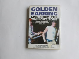 Golden Earring - Live from the Twilight Zone (DVD)
