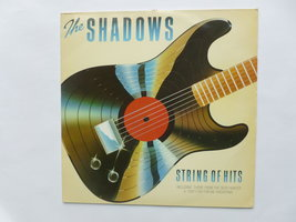 The Shadows - String of Hits (LP)