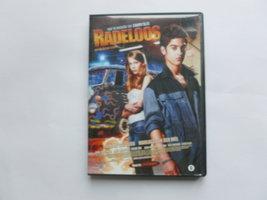Radeloos (DVD)