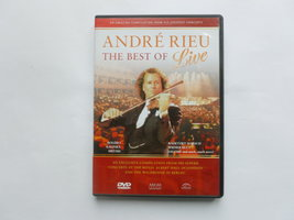 Andre Rieu - The best of live (DVD)