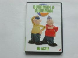 Buurman & Buurman - in actie (DVD)