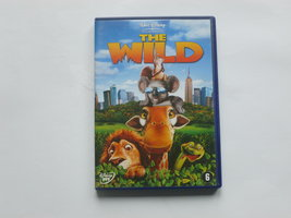 The Wild / walt disney (DVD)