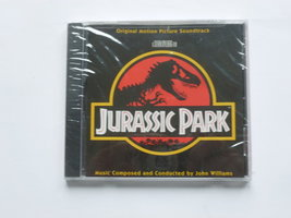 Jurassic Park - Soundtrack / John Williams (nieuw)