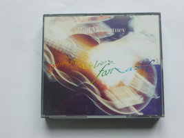 Paul McCartney - Tripping the Live fantastic (2 CD)
