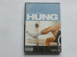 Hung Seizoen 1 (2 DVD) Nieuw