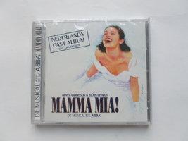 Mamma Mia! - De Musical  Nederlands Cast Album (nieuw)