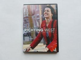 Richting West (DVD)