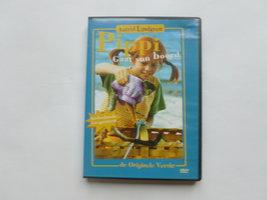 Pippi gaat van boord (DVD)
