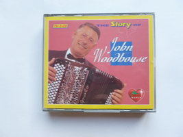 The Story of John Woodhouse (2 CD)