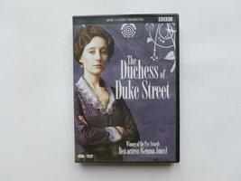 The Duchess of Duke Street (5 DVD)
