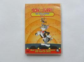 Tom en Jerry - De Collectie deel 3 (DVD)