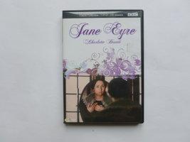Jane Eyre - Charlotte Bronte (2 DVD) BBC
