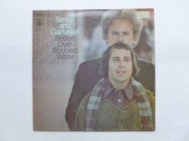 Simon and Garfunkel - Bridge over troubled water (LP)