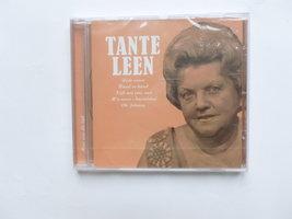 Tante Leen - Mooi was die tijd (nieuw)